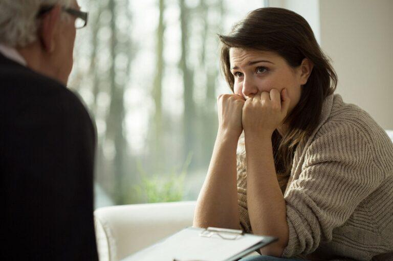 5 признаков нездорового беспокойства